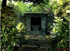 Aztec, Temples and Jungles on Pinterest