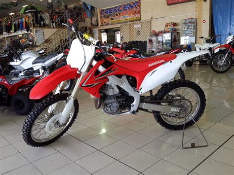 second hand motocross bikes on finance 2nd hand 2011 honda crf450r
