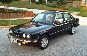 Bmw 318 I : 1985 bmw 318i 5 speed for sale on bat auctions sold for 6 250 on september 13 2016 lot ~ Medecine-chirurgie-esthetiques.com Avis de Voitures