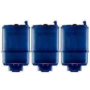 rf 9999 3 pur 3 stage mineral clear faucet filter