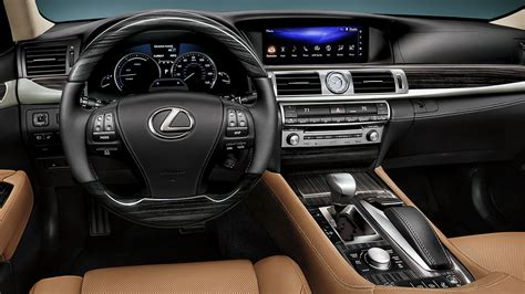 new lexus 2017 inside 2017 lexus ls 460 carsfeatured com