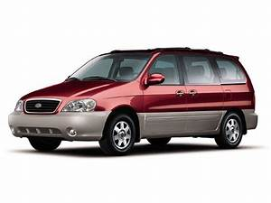 Kia Sedona Service Repair Manual 2002
