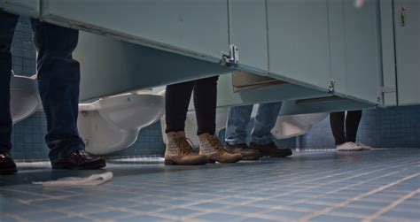 Gender Neutral Bathrooms On College Cuses by Zone The Push For A Gender Neutral Environment The