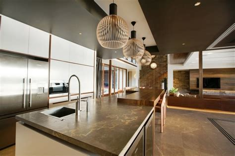 Luminaire suspendu cuisine : 50 suspensions design