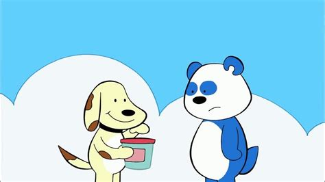 Clifford's Puppy Days Season 1 Episode 3 Jorge And The Dog
