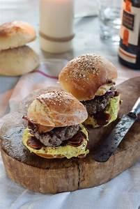 Whos Perfect Hamburg : caper hamburgers and home made sesame buns ~ Orissabook.com Haus und Dekorationen
