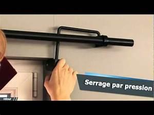 Film Adhesif Fenetre Gifi : la tringle autobloquante extensible bricolage malin ~ Dailycaller-alerts.com Idées de Décoration