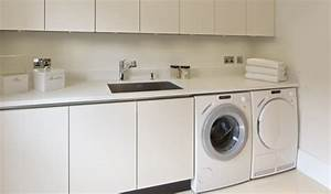 how to plumb in a washing machine With kitchen design with washing machine