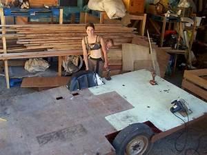 Fabriquer Mini Caravane : tiny house camper home design garden architecture blog magazine ~ Melissatoandfro.com Idées de Décoration
