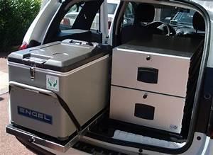 Frigo Pour Voiture : x refrigerateur engel mt45 glissiere frigo carbox ~ Premium-room.com Idées de Décoration