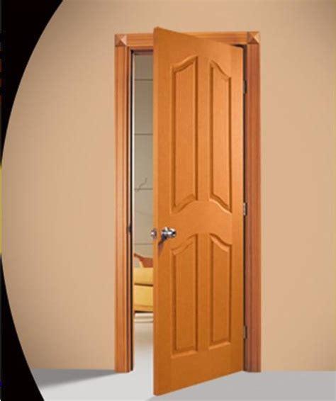 porte de chambre portes entré a la chambre en bois destockage grossiste