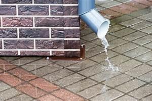 Keller Wasserdicht Machen : mauerwerk wasserdicht machen geht das ~ Lizthompson.info Haus und Dekorationen
