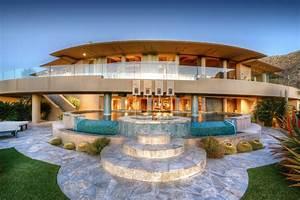Daily Dream Home: Ventana Canyon Mountain Estates