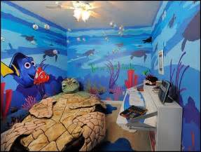 themed rooms decorating theme bedrooms maries manor finding nemo