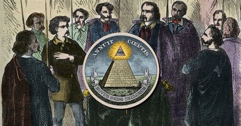The Of Illuminati by The Perceived Power Of The Illuminati Collective Evolution