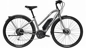 E Bike Damen Günstig : trek verve low step e bike komplettrad damen g nstig kaufen ~ Jslefanu.com Haus und Dekorationen