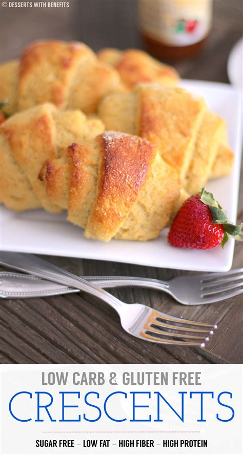 If that is the case, then you would want to the result is going to be super creamy, and the filling is sweet and comforting. Healthy Homemade Low Carb Gluten Free Crescent Rolls