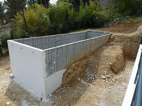 construction piscine marinal hors sol complexe piscines marinal