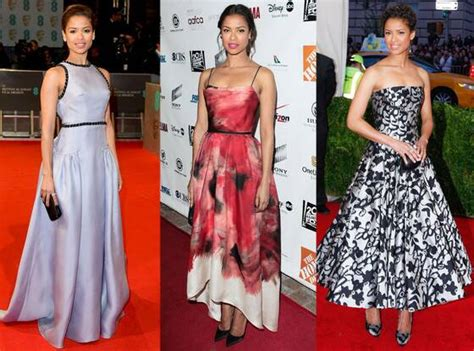 gugu mbatha raw covers town country opens   fame