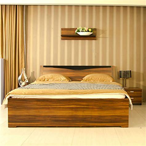 Wood Bed Plans Designs