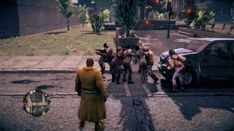 addsbrings  zombie horde zombie gat saints row