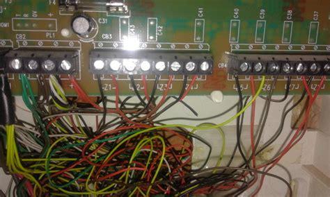 veritas alarm panel wiring smart security guide