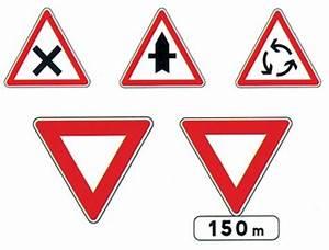 Intersection Code De La Route : 2mfrance 4 signalisation routiere type ab1 a ab25 ~ Medecine-chirurgie-esthetiques.com Avis de Voitures