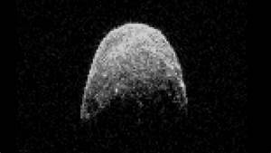 Asteroid 2011 AG5 could collide with Earth in 2040 ...