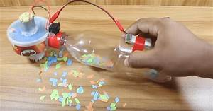 Video  Create Your Own Vacuum Cleaner With This Simple And Easy Tutorial