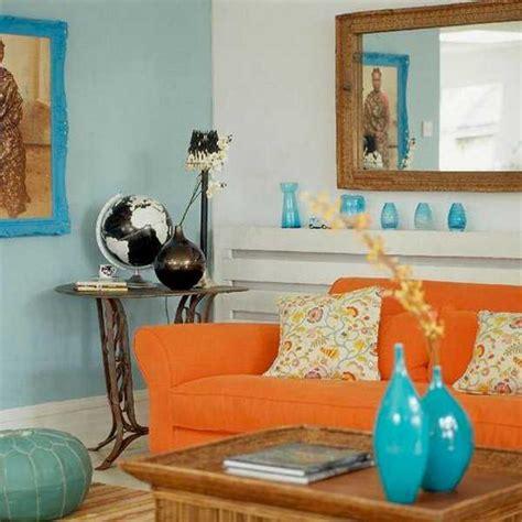 Brown And Teal Living Room Accessories by Muebles Para Tu Sala Obra En Madera