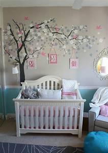 Babyzimmer Gestalten Beispiele : babyzimmer wandgestaltung beispiele ~ Indierocktalk.com Haus und Dekorationen