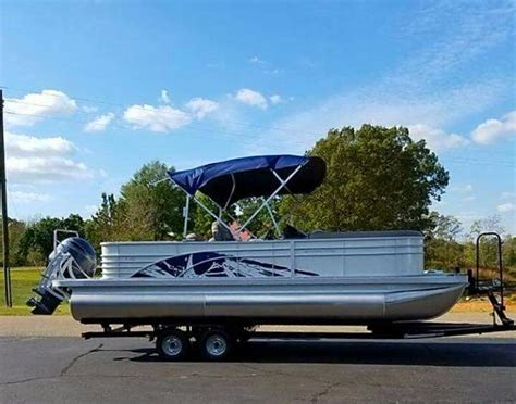 Used Pontoon Boats For Sale Tn by Page 1 Of 139 Boats For Sale Near Chattanooga Tn