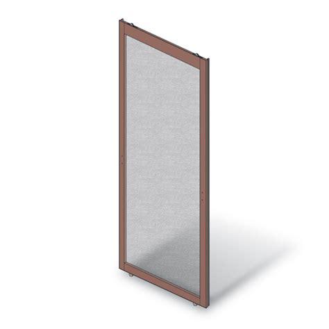 Andersen 400 Series Patio Door Screen by Andersen 174 Frenchwood 174 Hinge Patio Door Gliding Insect