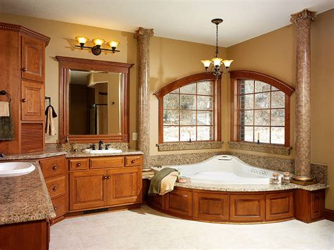 master bathroom ideas fall in with these 25 master bathroom design ideas
