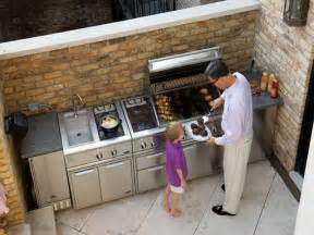 modular kitchen design ideas 10 cool design ideas for outdoor kitchen modular systems