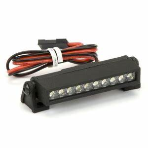 RC Lighting Kits from CML Distribution