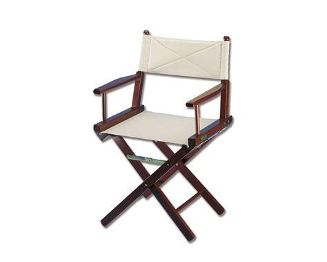 chaise de bateau pliante trem chaise pliante bois scénariste écru sièges fauteuils bigship accastillage