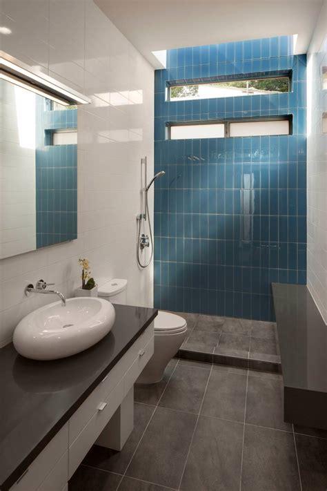 accent bathroom tile 25 bathroom backsplash designs decorating ideas design