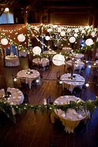 28 amazing wedding reception lighting ideas you can steal With affordable wedding reception decorations