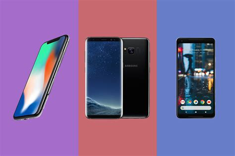 what is the best phone right now the 5 best smartphones right now from iphone to android