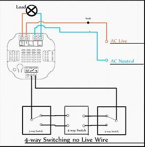 four way switch wire schematic wiring library With 3 way switch definition