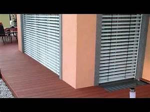 Wpc Terrassendielen Unterkonstruktion : isostep alu schiene unterkonstruktion f r terrassendielen garapa ipe wpc cumaru youtube ~ Frokenaadalensverden.com Haus und Dekorationen