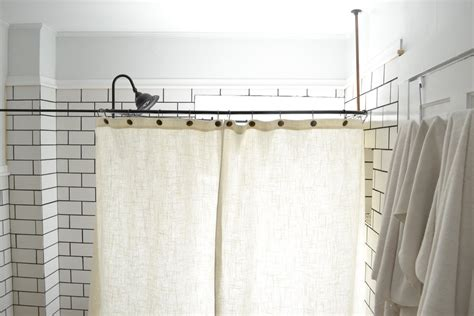 How To Measure Shower Curtain For Clawfoot Tub Installing Curtain Room Divider Sheer Curtains For Tall Windows Pink Blackout Babies Where To Hang Rods On Old Made Measure Tracks Bay Pole Recess Brackets 35mm Black Hookless Shower With Snap Liner Monogram Placement