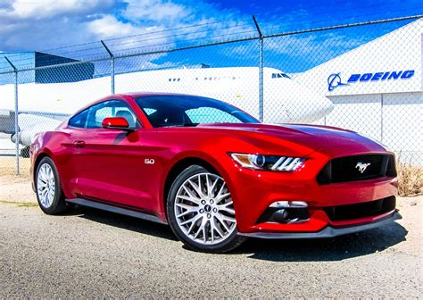 2016 Mustang Gt by 2016 Mustang Gt Review The Vintage You Want