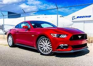 Ford Gt 2016 : 2016 mustang gt review the vintage you want ~ Voncanada.com Idées de Décoration
