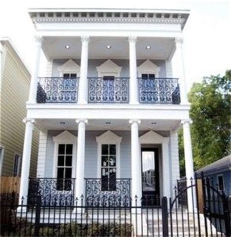 double gallery house orleans dream home architecture pinterest gardens architectural