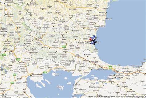 Bułgaria - Wybrzeże Morza Czarnego i zderzenie kultur | W ...