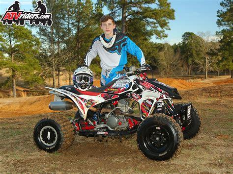 atv motocross alex pafford youth atv motocross racer