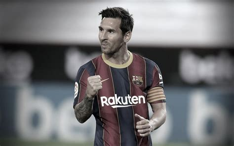 Messi   Player page for the Forward   FC Barcelona ...