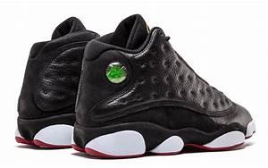 "Air Jordan 13 ""Playoffs"" Releasing on June 20th – ALL SNKRS"